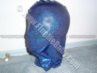 BLUE WONDER MASK
